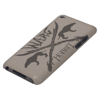 Warg Movie Icon Barely There iPod Case