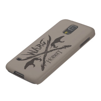 Warg Movie Icon Galaxy S5 Cover
