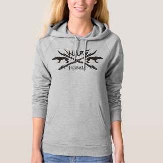 Warg Movie Icon Hoodie