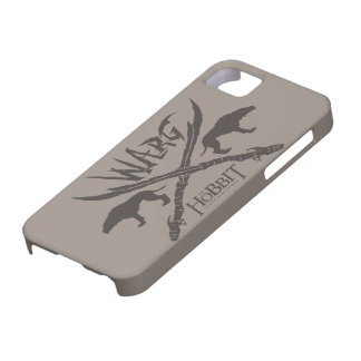 Warg Movie Icon iPhone SE/5/5s Case