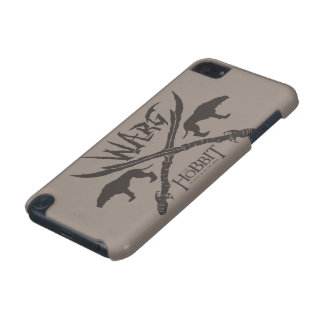 Warg Movie Icon iPod Touch 5G Cover