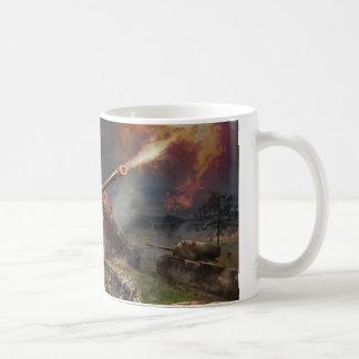 Wargame Coffee Mug
