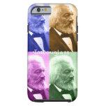 Warholian iPhone 6 case : I Am Douglass