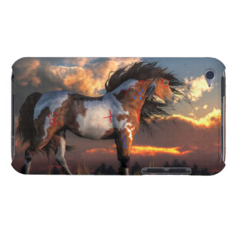 Warhorse Case-Mate iPod Touch Case
