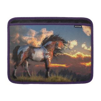 Warhorse MacBook Sleeve