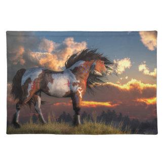 Warhorse Placemat