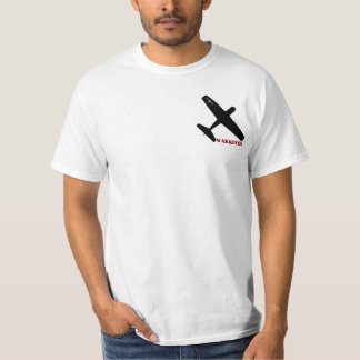 Warkites Able Dog T-Shirt