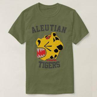 Warkites Aleutian Tigers T-Shirt