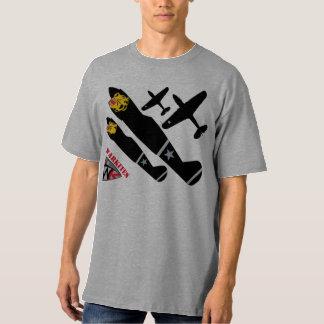 Warkites- Aleutian Tigers T-Shirt