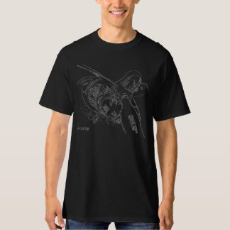 Warkites B-24 Engine T-Shirt
