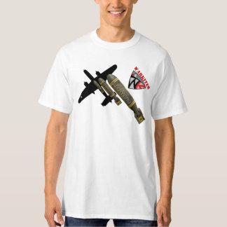 Warkites B-25 Doolittle Raid T-Shirt
