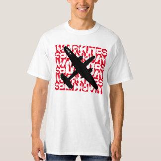 Warkites B-25 Mitchell T-Shirt