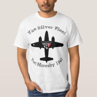 Warkites B-26 Maurader  Port Moresby T-Shirt
