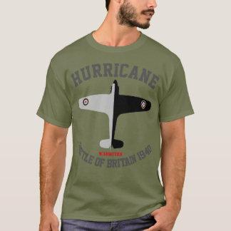 """Warkites """"Battle of Britian"""" Hurricane T-Shirt"""