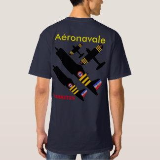 Warkites F4u-7 Corsair T-Shirt