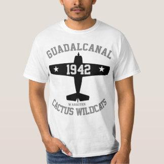 Warkites Guadalcanal F4F T-Shirt