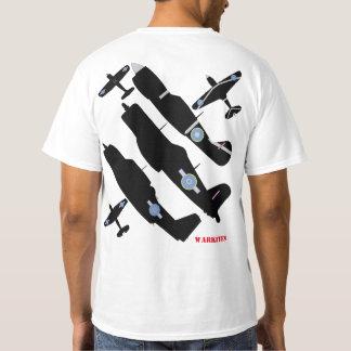 Warkites Kiwi Air Force T-Shirt