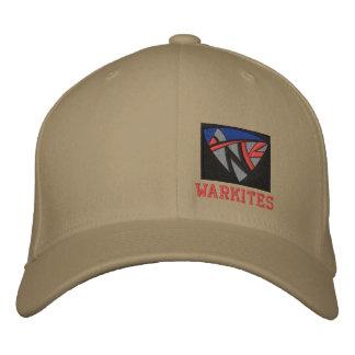 Warkites-left panel cap