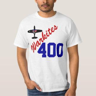 Warkites P-400 Playeras