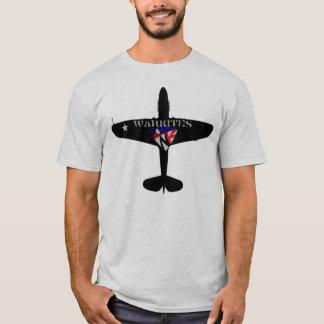 Warkites P-40 T-Shirt