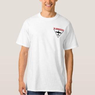 Warkites P-51 Mustang IV T-Shirt