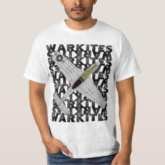 Warkites P-51D Mustang T-Shirt