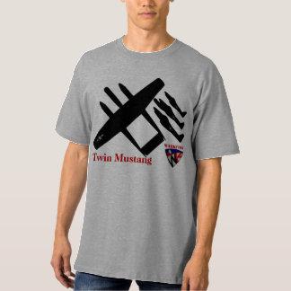 Warkites P-82 Twin Mustang T-Shirt