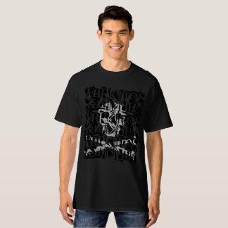 Warkites Skull T-Shirt