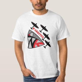 Warkites Spitfire Formation T-Shirt