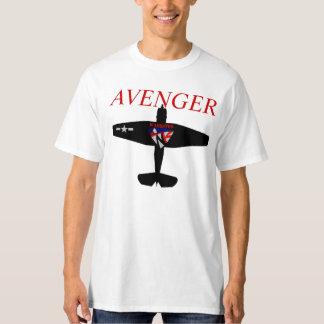 Warkites TBM Avenger T-Shirt