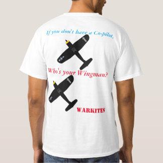 Warkites Wingman T-Shirt