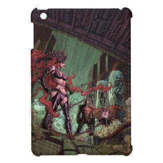 WARLASH VS. BLADEVIPER by J.C. Wong Case For The iPad Mini