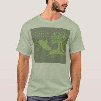 Warli Art - Indian Folk Art T-Shirt