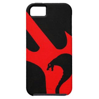 Warlock Cobra Iphone Case