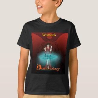 Warlock Demonology T-Shirt