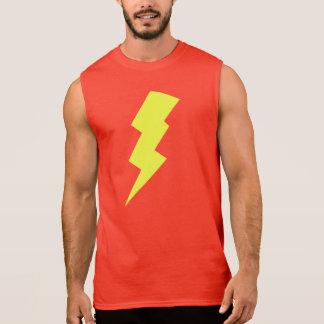 Warlock Sleeveless Shirt