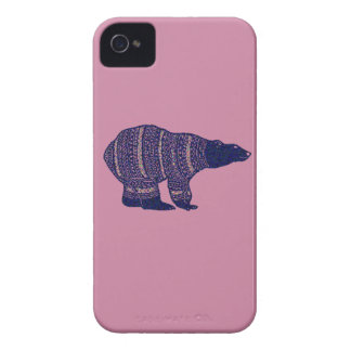 Warm and Lovely Christmassy iPhone 4 Case