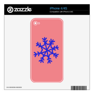 Warm and Lovely Christmassy Skin For The iPhone 4S
