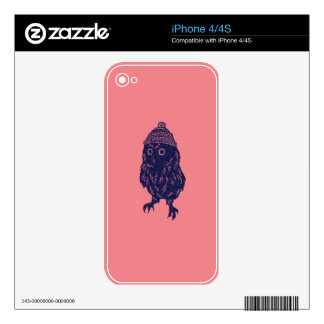 Warm and Lovely Christmassy Skins For The iPhone 4S