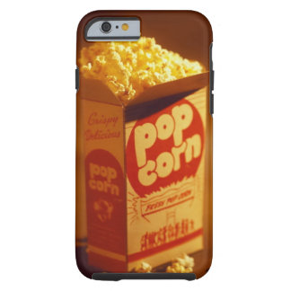 Warm, Buttery Popcorn Tough iPhone 6 Case