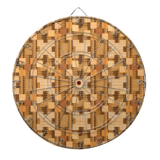 WARM energy Jewel Art Graphic Pattern GIFTS Dartboards