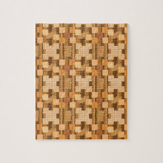 WARM energy Jewel Art Graphic Pattern GIFTS Jigsaw Puzzle
