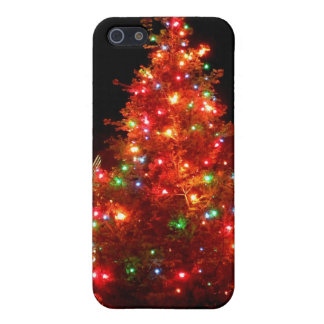 Warm Glow Cover For iPhone 5/5S