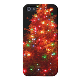 Warm Glow iPhone SE/5/5s Case
