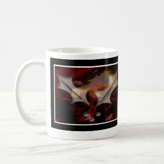 Warm Glow of Christmas Coffee Mug