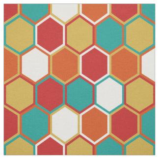 Warm Honeycomb Fabric