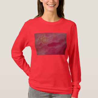 WARM Ladies Long Sleeve (21 Dec 2012) T-Shirt