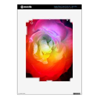 Warm Mood Art iPad 3 Decal