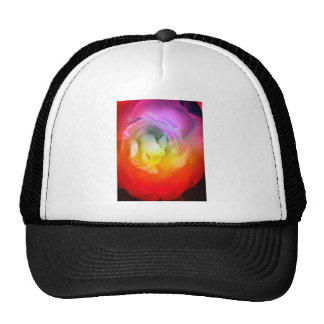 Warm Mood Art Trucker Hat
