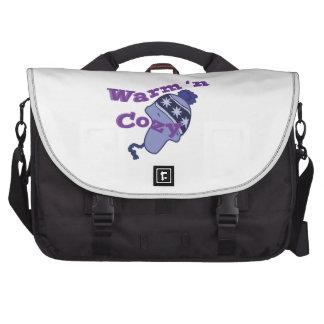 Warm n Cozy Commuter Bag